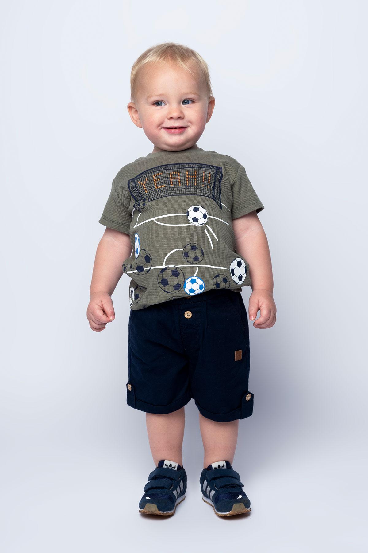 Boy - Arthur - T-shirt S/S