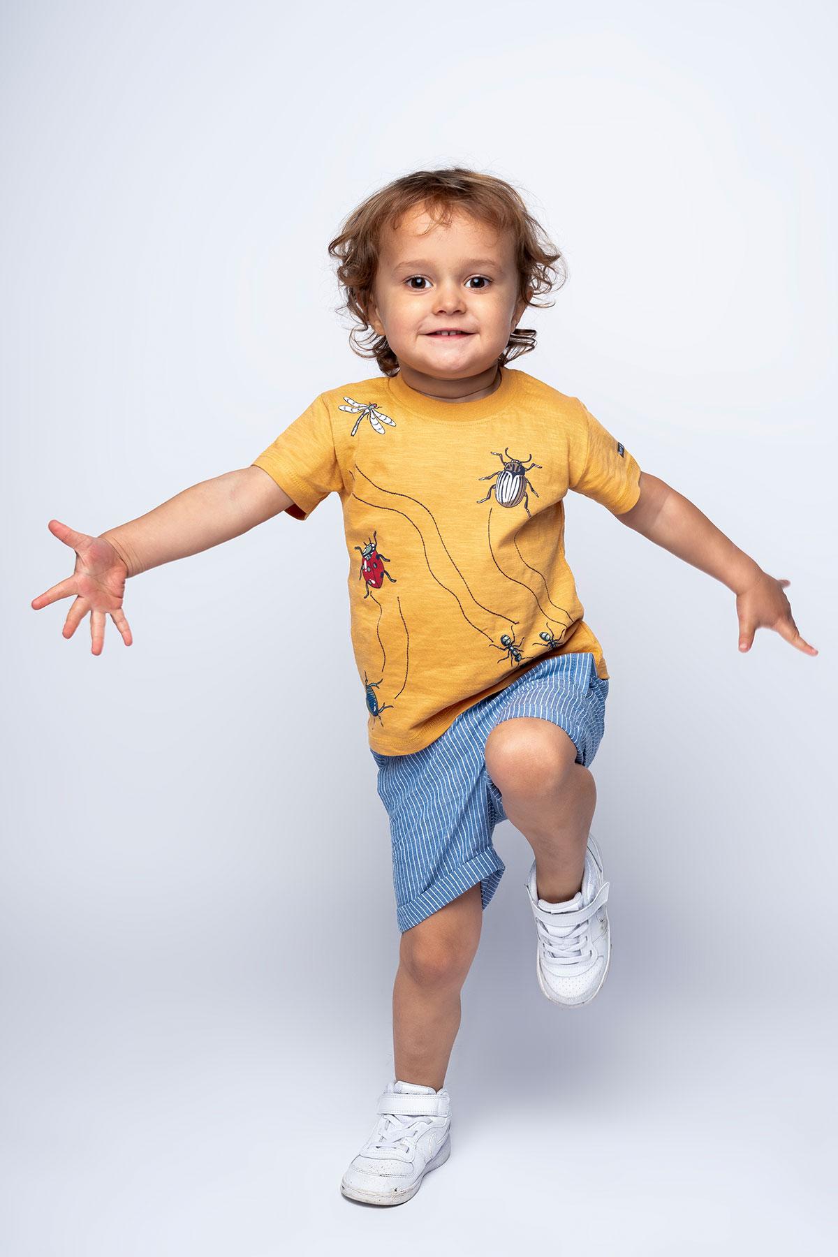 Boy - Arthur - T-shirt