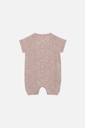 Newborn - Mail - Jumpsuit