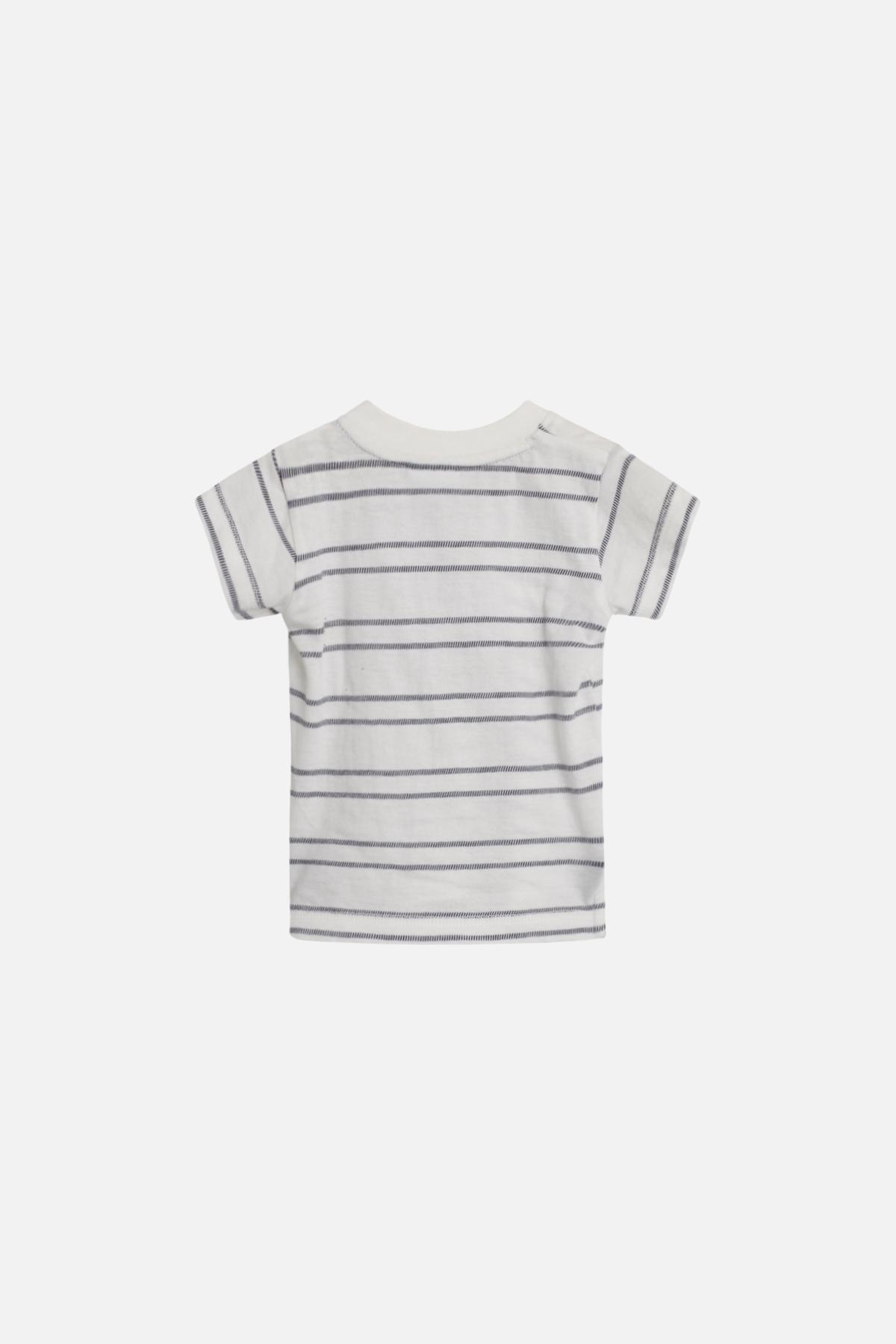 Uni - Andy - T-shirt