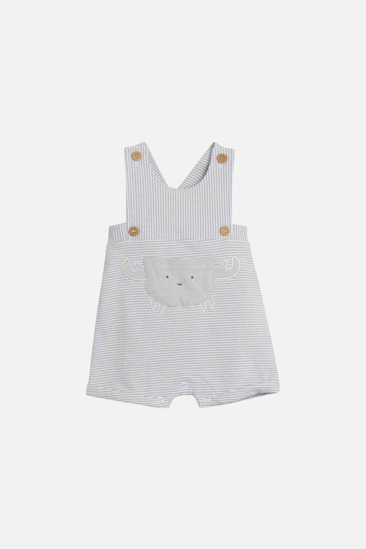 Newborn - Miro - Jumpsuit