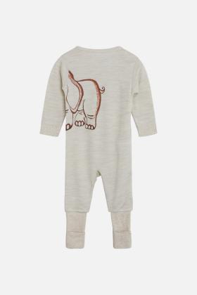 Wool Merino - Moodi - Heldragt
