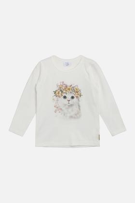 Girl - Alma - T-shirt