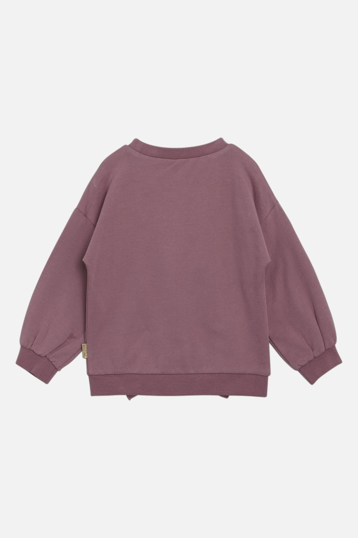 Girl - Safine - Sweatshirt