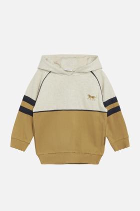 Boy - Star - Sweatshirt
