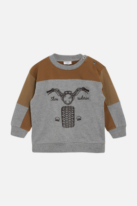 Boy - Soro - Sweatshirt