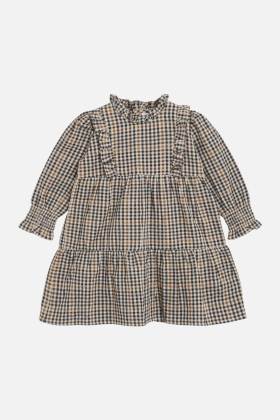 Girl - Dalmine - Dress
