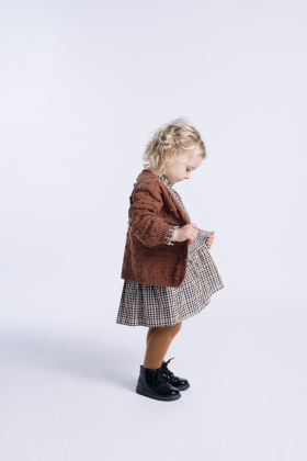 Girl - Catharina - Cardigan