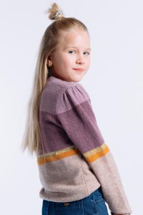 Girl - Pernille - Pullover