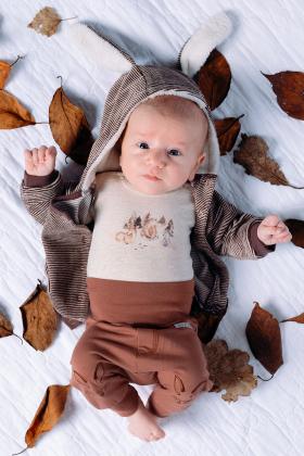 Newborn - Caio - Cardigan