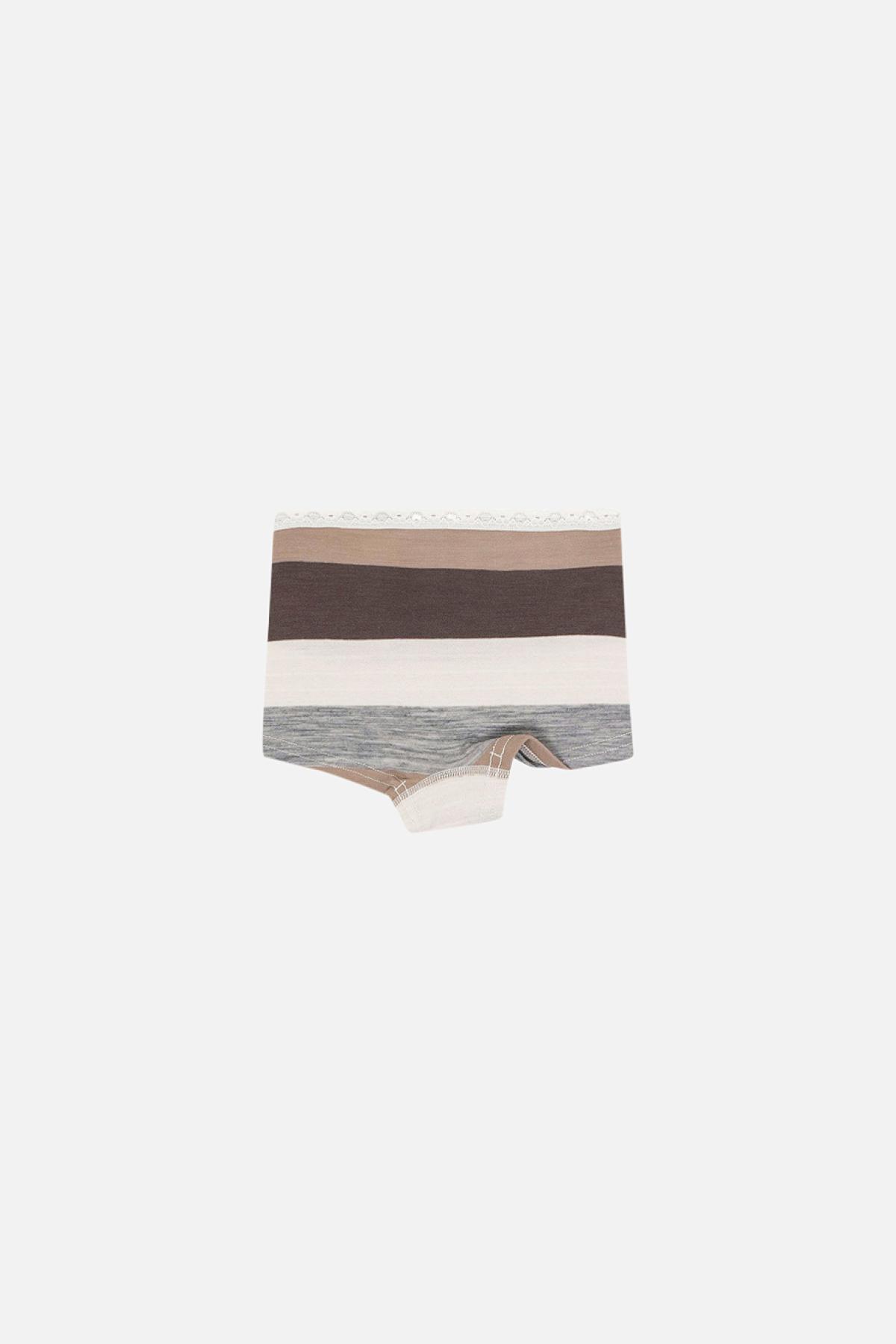 Wool/Cotton - Underpants